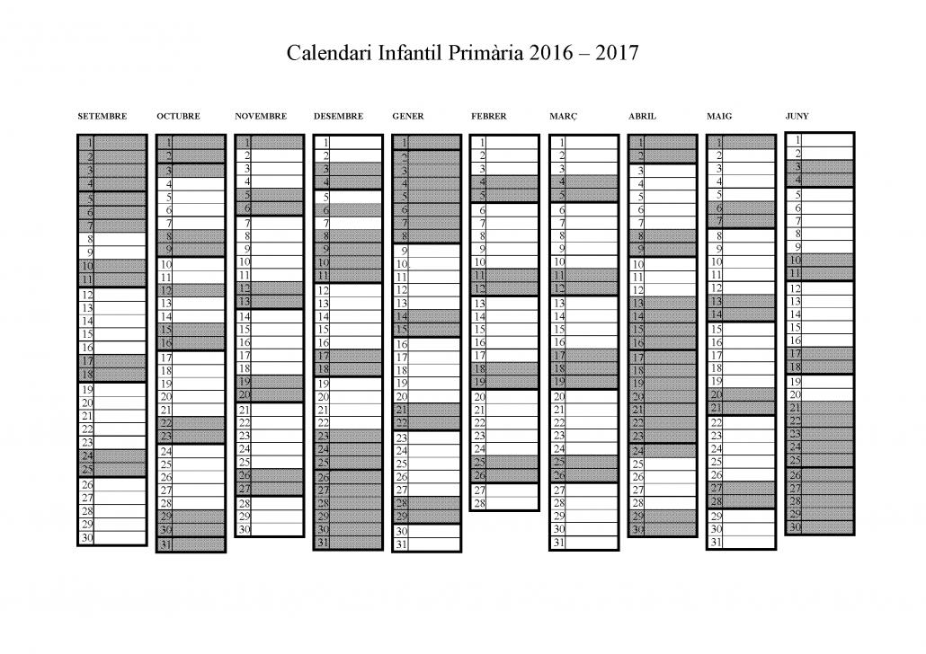 CalendariInfantil